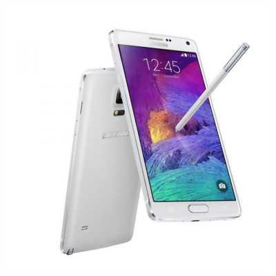 Samsung Galaxy Note 4 32 GB Trắng như mới