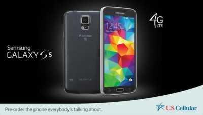 Xác Samsung galaxy s5 bể màn hình