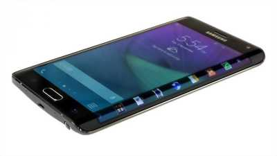 Samsung Galaxy Note Edge Đen