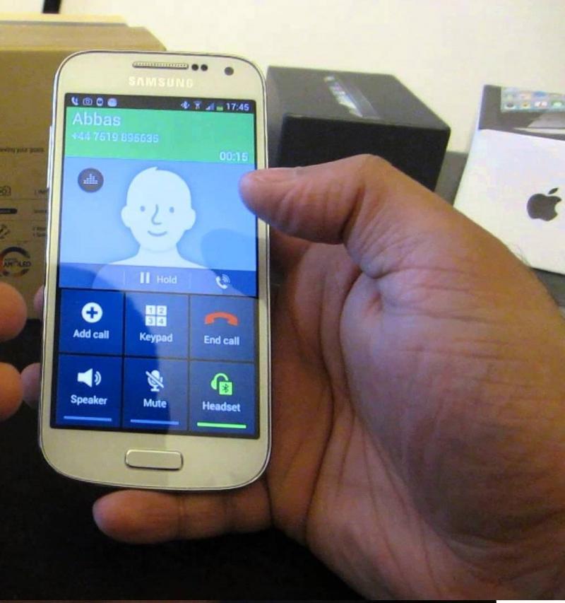 Bán nhanh Samsung Glx e7 -2015 hỏng màn ở Hà Nội