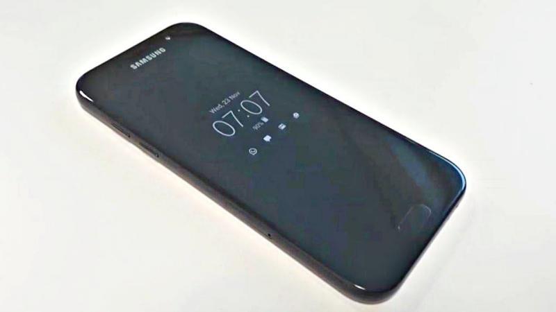 Samsung Galaxy S7 Edge Đen ở Hà Nội