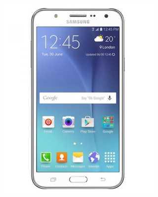 Samsung Galaxy J7pro chưa bung