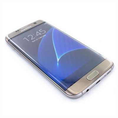 Galaxy S7 Cong 32 GB trắng