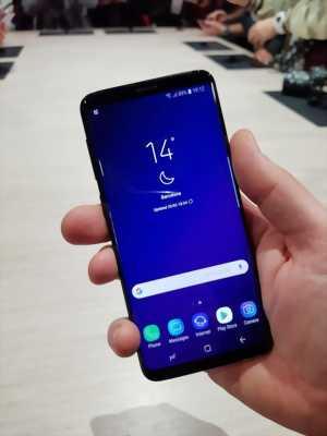 Cần bán Điện thoại Samsung Galaxy S9 G960