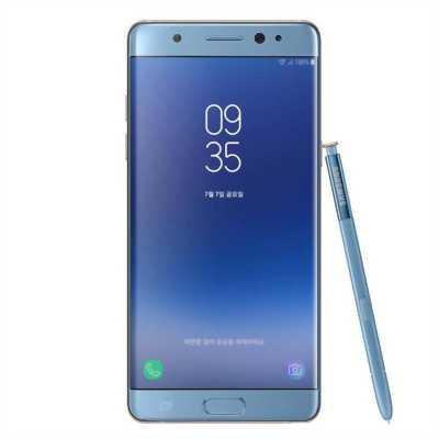 Cần Bán Samsung Galaxy S7 Edge Xanh dương ở Đà Nẵng