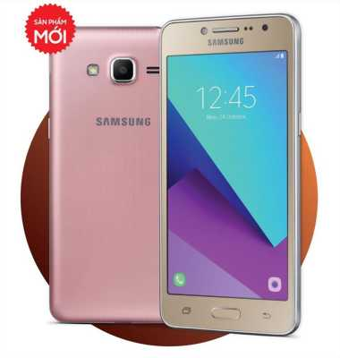 Samsung Galaxy J2 Hồng bán + gl ở Hà Nam