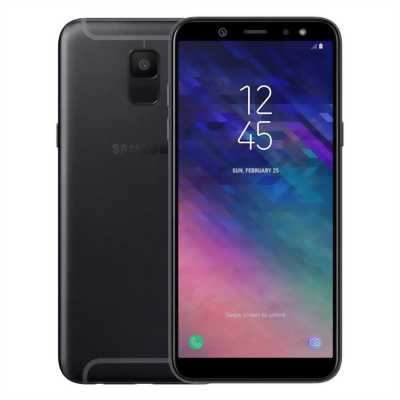 Samsung Galaxy A6 Xanh dương mới 99,9%