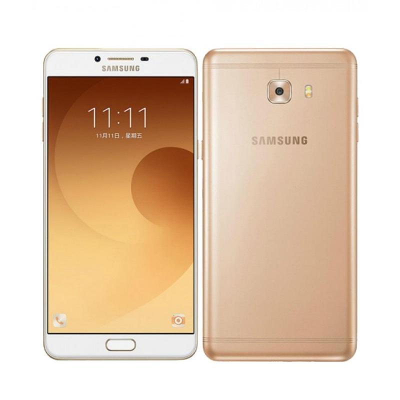 Samsung C9 Pờ Rồ cấu hình khủng 6GB ram BH dài