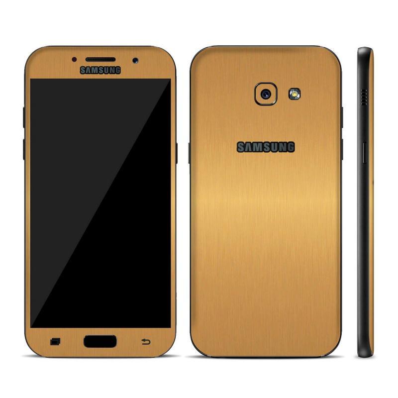 Samsung Galaxy A3 Vàng
