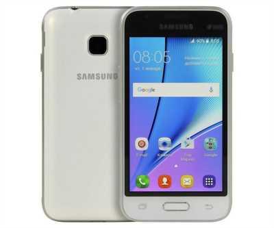 Samsung Galaxy J 2015 Bạc