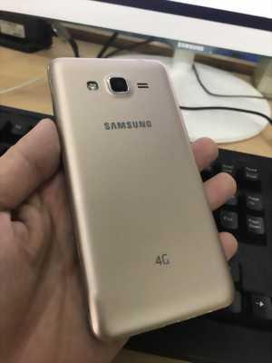 Samsung Galaxy J2 Vàng