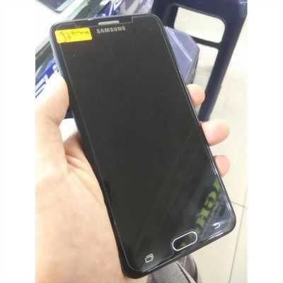 Samsung Galaxy J7 Prime 32 GB xám huyện trần văn thời