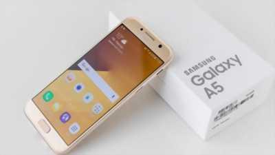 Samsung a5 2017 có giao luu huyện trần văn thời