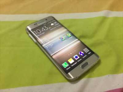 Samsung Galaxy S6 Edge Vàng huyện trảng bàng