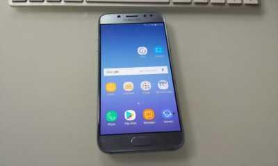 Samsung Galaxy J5 máy zin 100% bán nhanh huyện trảng bàng