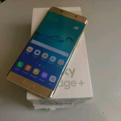 Samsung Galaxy S6 Edge Plus Vàng huyện trảng bàng