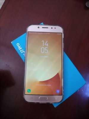 Samsung Galaxy J7 Pro bạc huyện trảng bàng
