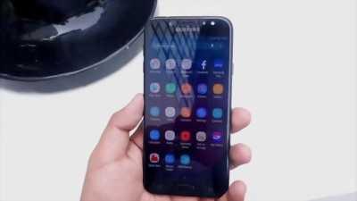 Samsung Galaxy J7 Pro 32 GB huyện trảng bàng