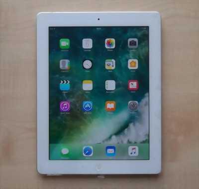 Apple Ipad 4 (wifi + 4g) 16g , zin new 95%