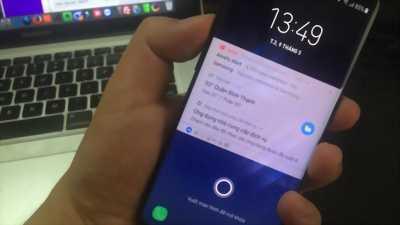 Samsung Galaxy S8 Trắng 64 GB hàn quốc