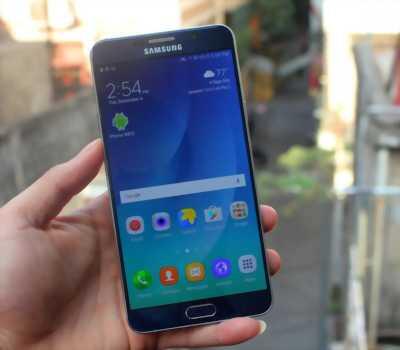 Samsung Galaxy Note 5 tại An Giang, màu xanh dương