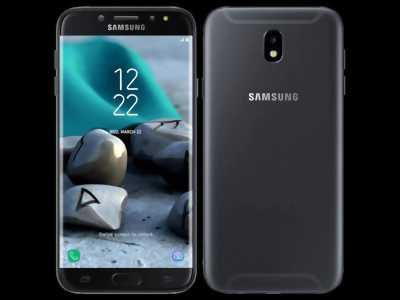 Samsung Galaxy J7 Pro Đen