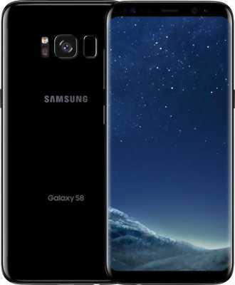 Samsung Galaxy S8 Plus tại Bình Thuận Đen bóng - Jet black