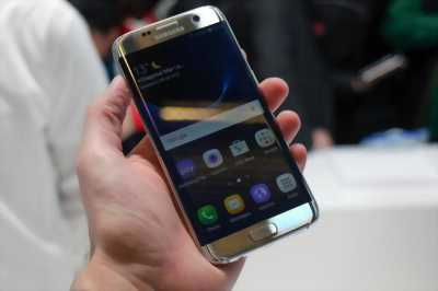 Samsung Galaxy S7 Edge 32 GB vàng