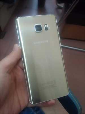 Samsung Note 5 Vàng 32 GB bản hàn