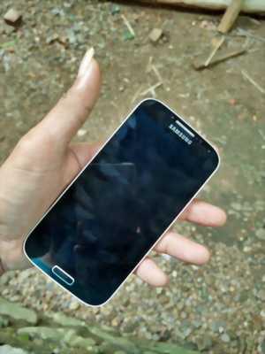 Samsung Galaxy S4 đen 32 GB
