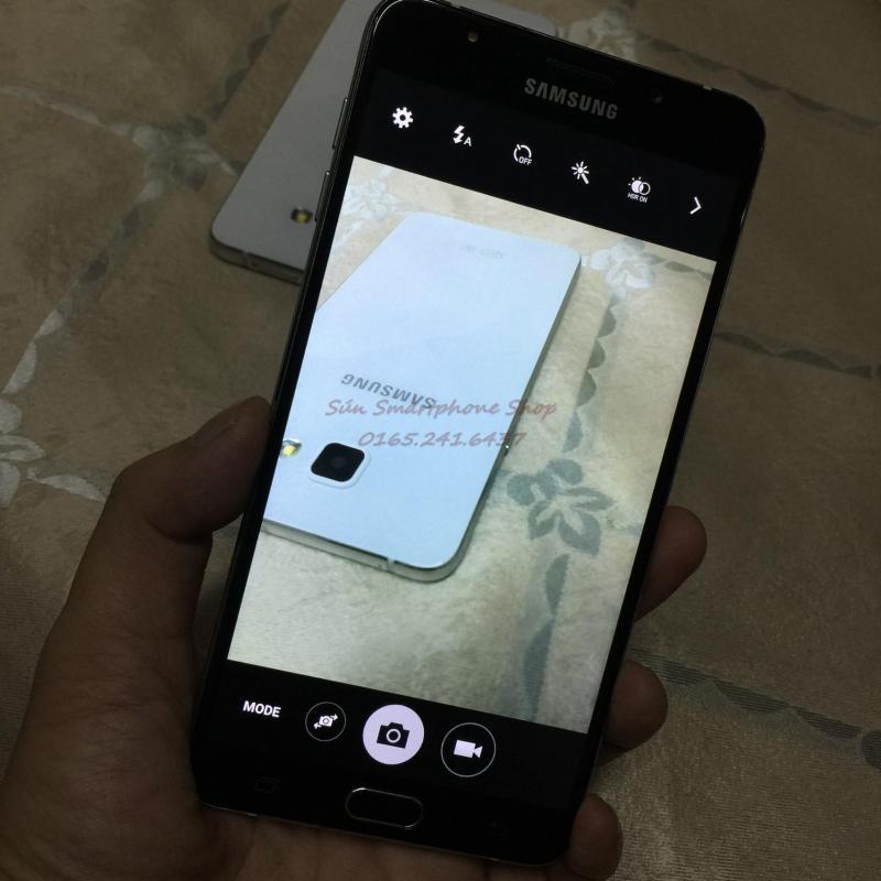 Samsung c9pro huyện vĩnh bảo