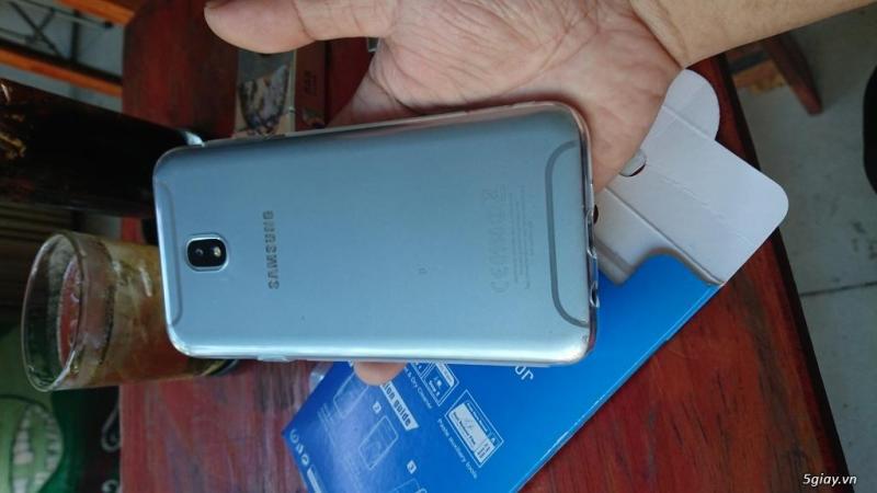 Samsung Galaxy J7 Pro Xanh dương huyện vĩnh bảo