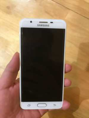 Samsung J7 Vàng 99%