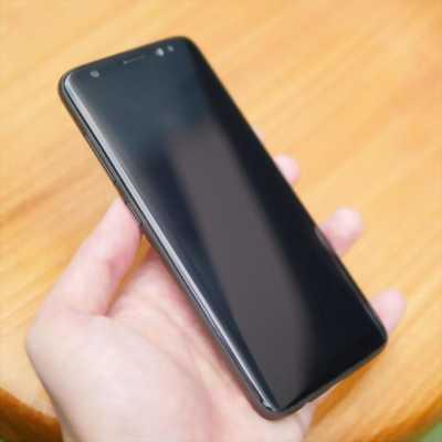 S8 plus hàng chính hãng tgdđ mới 100% full box