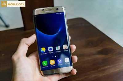 Bán samsung S7 EDGE tại Hà Tĩnh, giao lưu với Iphone 6S.