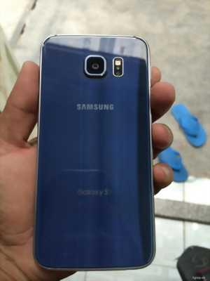 Samsung Galaxy S6 Xanh lá 32 GB