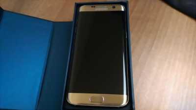 Samsung Galaxy S7 Edge vàng G935F huyện xuân lộc
