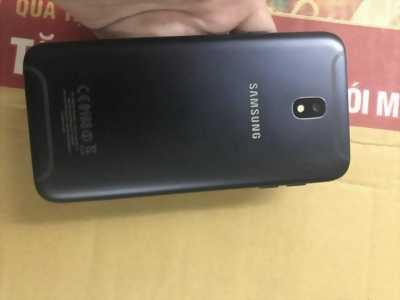 Samsung Galaxy J7 Pro xanh lá huyện xuân lộc