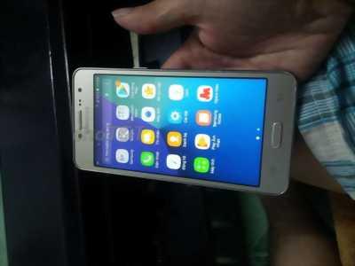 Samsung j2 prime Màu vàng đồng