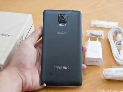 Samsung note 4 910k hàn quốc