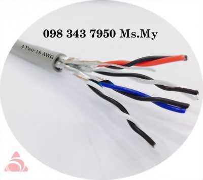 Chuyên phân phối cáp điều khiển - Cáp tín hiệu - Cáp Altek Kabel