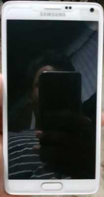 SamSung Note4 N910C bắt xác minh tài khoản