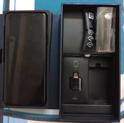 Bán Samsung S9 Plus Chính hãng TGDĐ