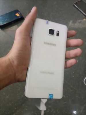 Cần bán điện thoại galaxy note 5