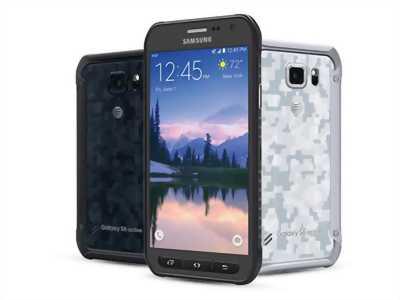 Samsung S4 active Đen tại quận 10