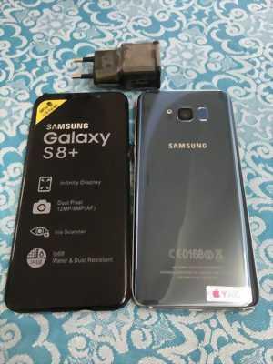 Samsung GALAXY s8+ ĐL