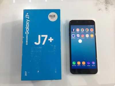 Samsung J7 Plus 32Gb chính hãng