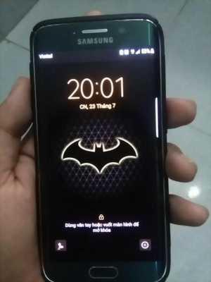 SS Galaxy S^ Egde