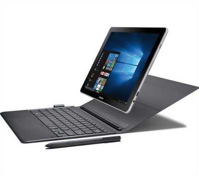 Galaxy Book 12 LTE I5-7200U 4G/128G SSD Fullbox