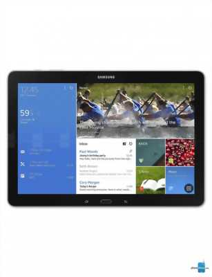 Samsung Tab Pro 12, OLED2K touch, Core M